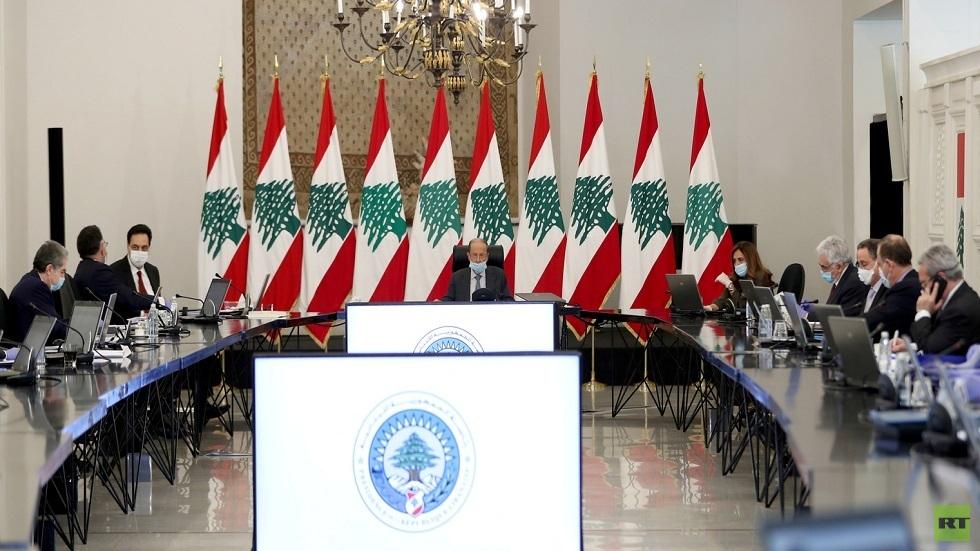الولايات المتحدة تتعهد للبنان بدعم مالي مستمر في حال التزمت حكومته بالإصلاحات