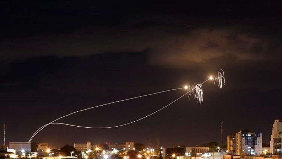 مراسلنا: صافرات الإنذار تدوي في سديروت وسط أنباء عن إطلاق صاروخين من غزة