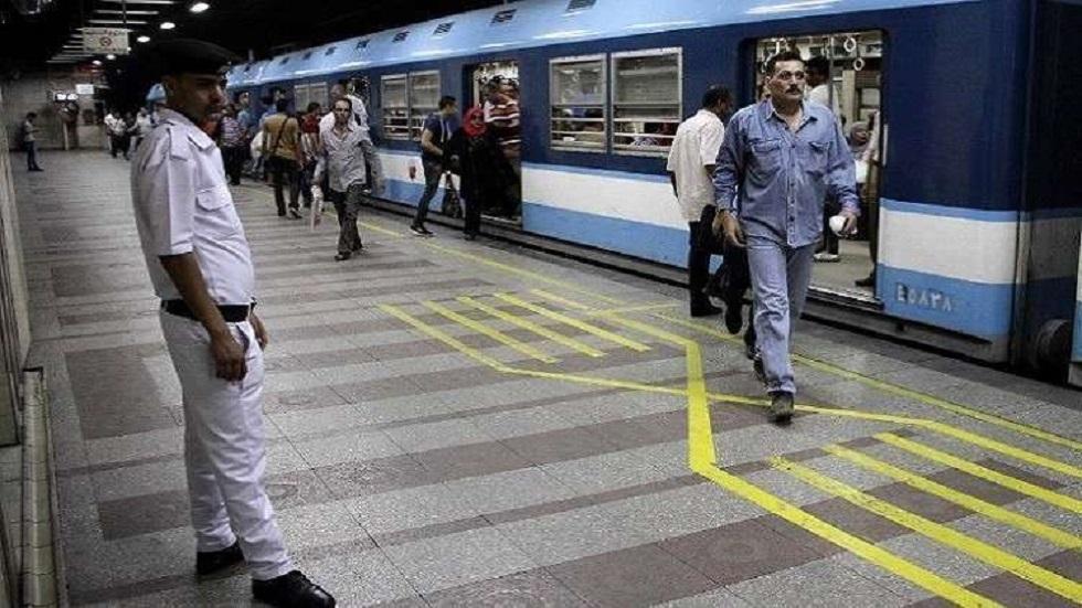 مصر.. زيادة جديدة في أسعار تذاكر خطوط مترو الأنفاق (فيديو)