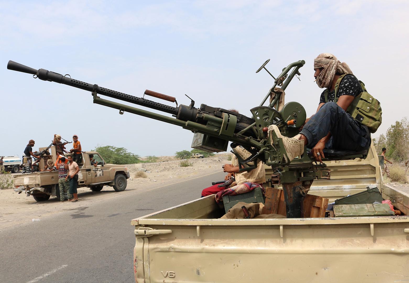 اليمن.. تصعيد متواصل بين الحكومة و