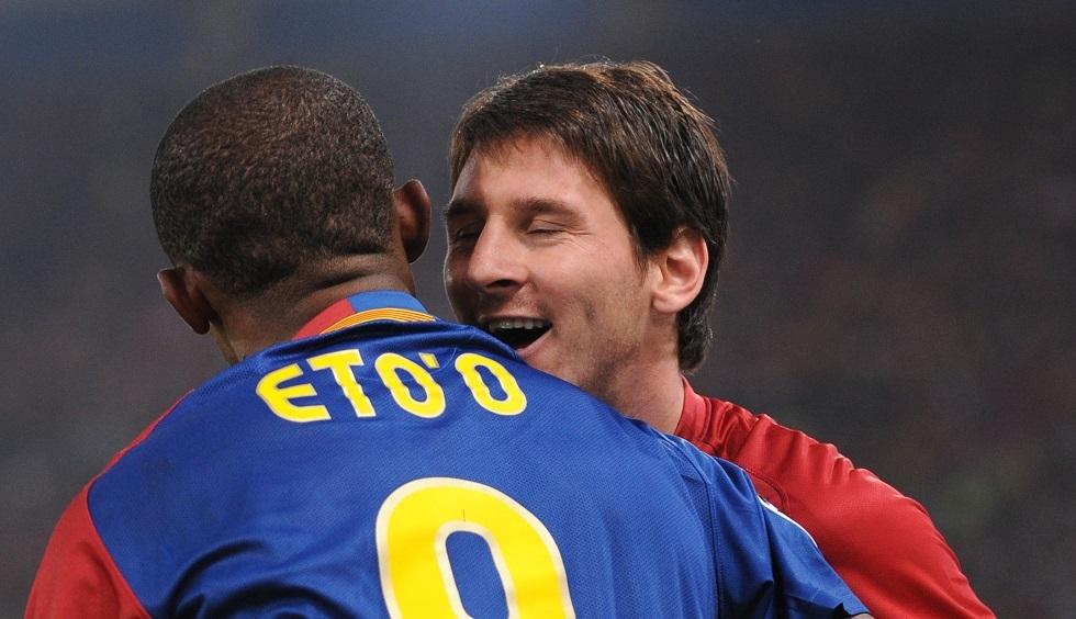 تصريح مثير لإيتو بشأن برشلونة ورحيل ميسي