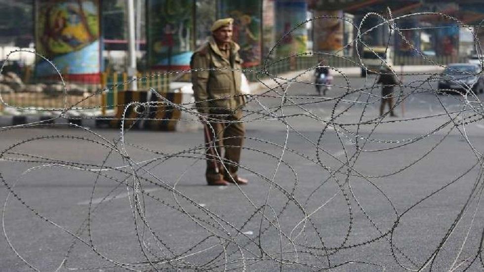 إقليم كشمير المتنازع عليه بين الهند وباكستان - أرشيف