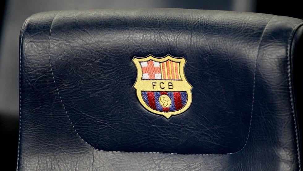 تقرير صحفي يكشف اسم مدرب برشلونة الجديد وأولى صفقاته
