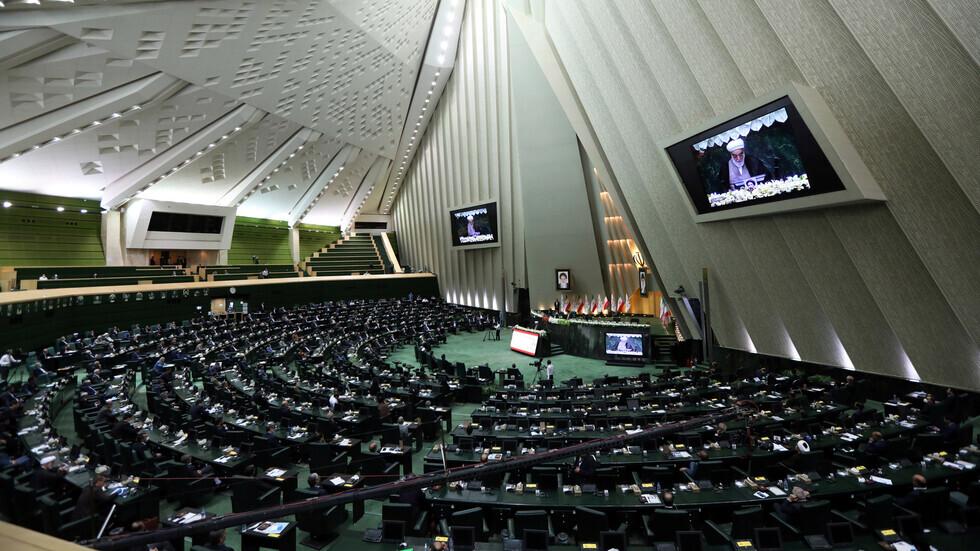 إيران تخاطب برلمانات الدول الإسلامية لـ