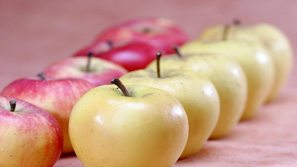 فوائد التفاح ومضاره