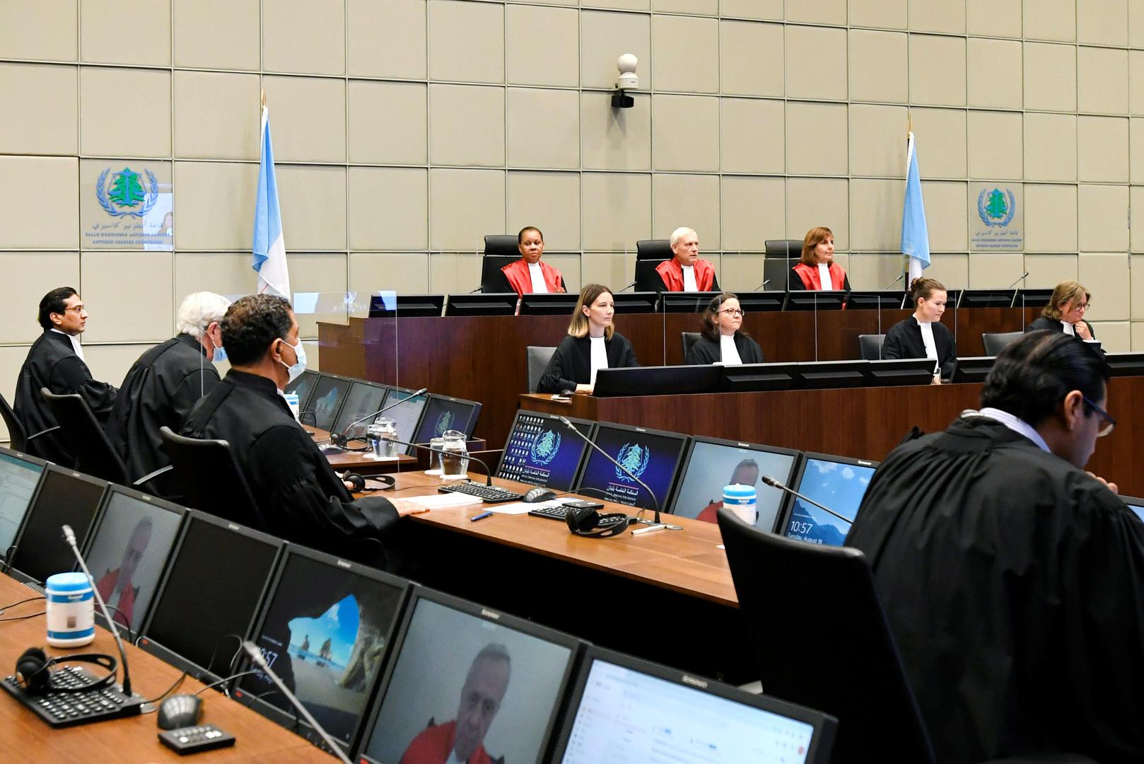 المحكمة الدولية تسمي المدان الرئيسي في اغتيال الحريري وتنفي ضلوع حزب الله وسوريا فيه
