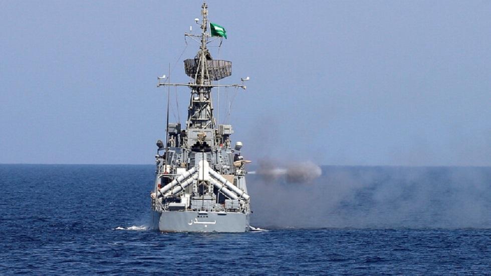 البحرية السعودية - أرشيف