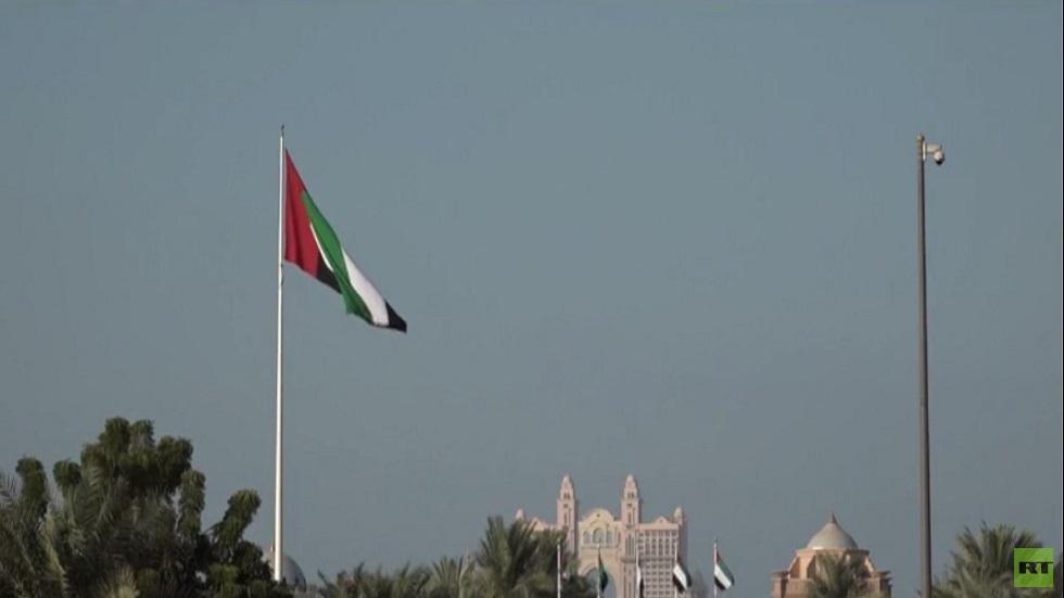 الإمارات: التطبيع مصلحة استراتيجية للعرب