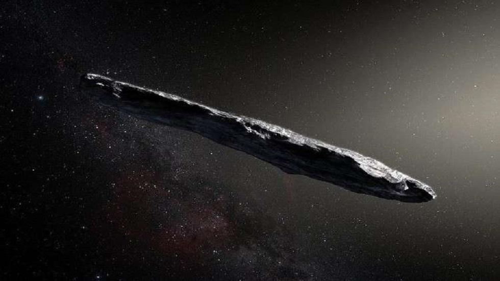 لغز أول زائر معروف من نظام شمسي آخر يزداد غموضا مع دحض نظرية رئيسية حوله
