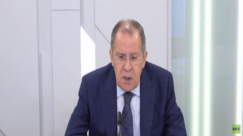 موسكو ترفض محاولات التدخل الغربية في شؤون بيلاروس