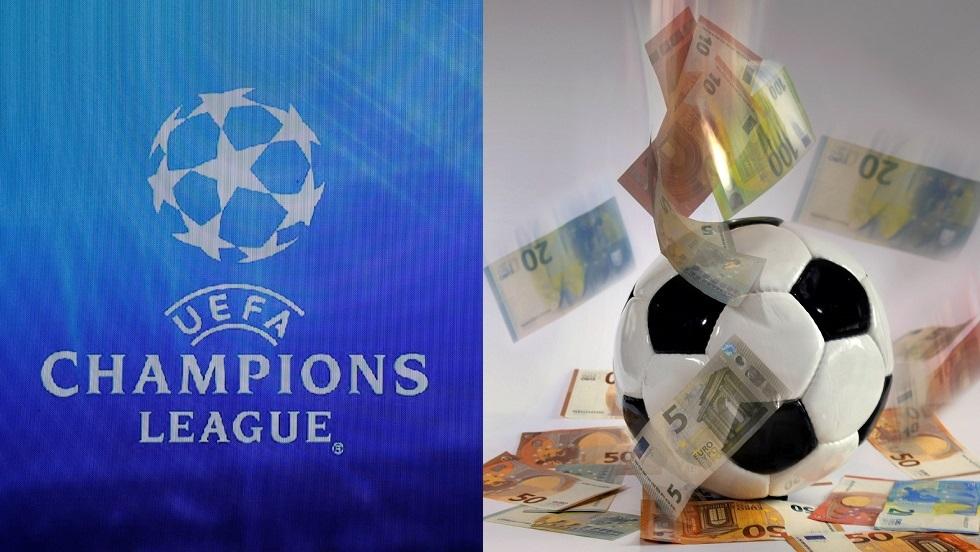 تعرف على الجوائز النقدية للأندية المشاركة في دوري الأبطال ومكافآت البطل