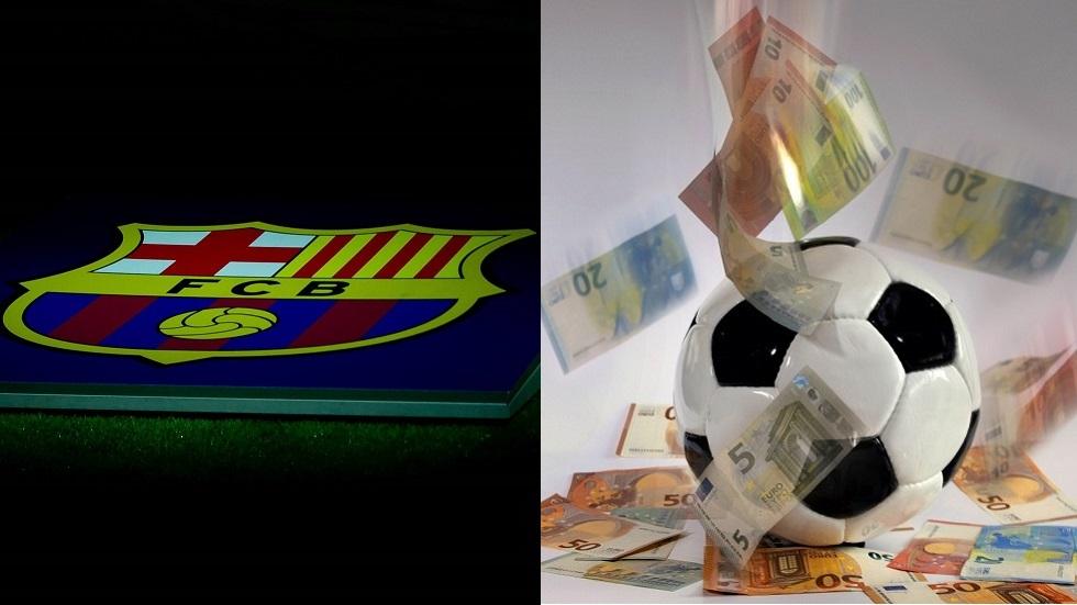 لاعبو برشلونة الأعلى أجرا..قائمة الرواتب