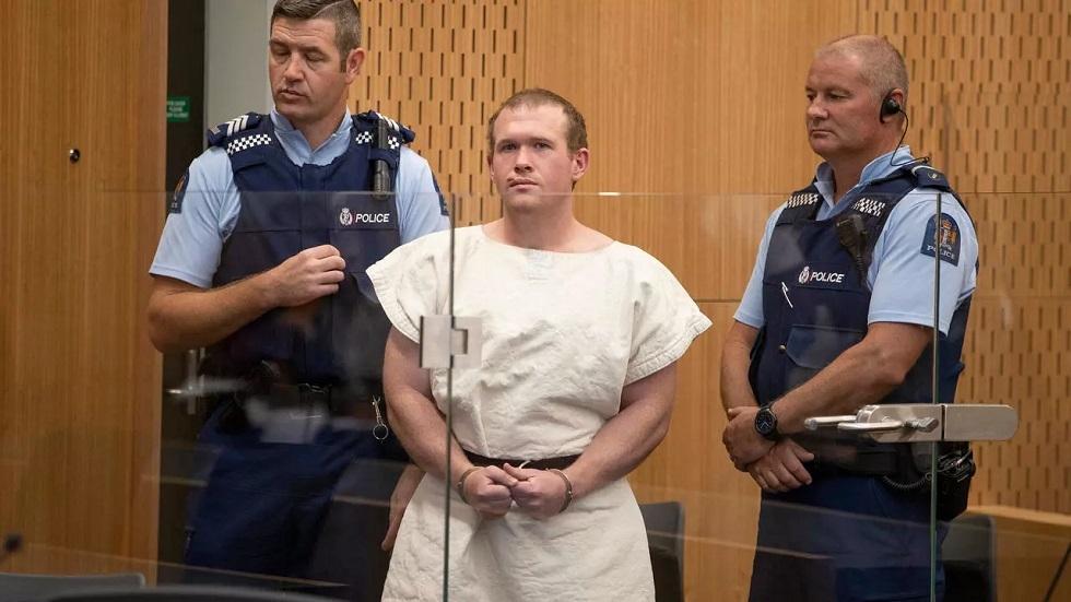 الادعاء: منفذ مذبحة المسجدين بنيوزيلندا قضى سنوات في الإعداد لعمليته