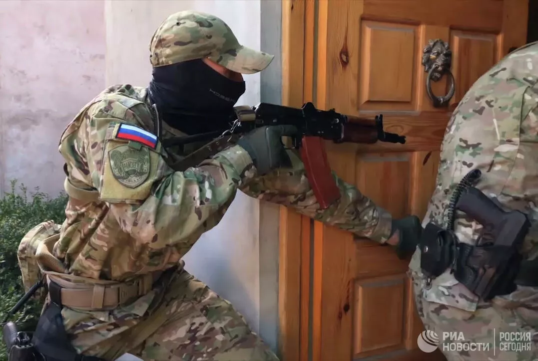 الاستخبارات الروسية تحبط نشاط قناة لتجنيد الإرهابيين وإرسالهم إلى سوريا