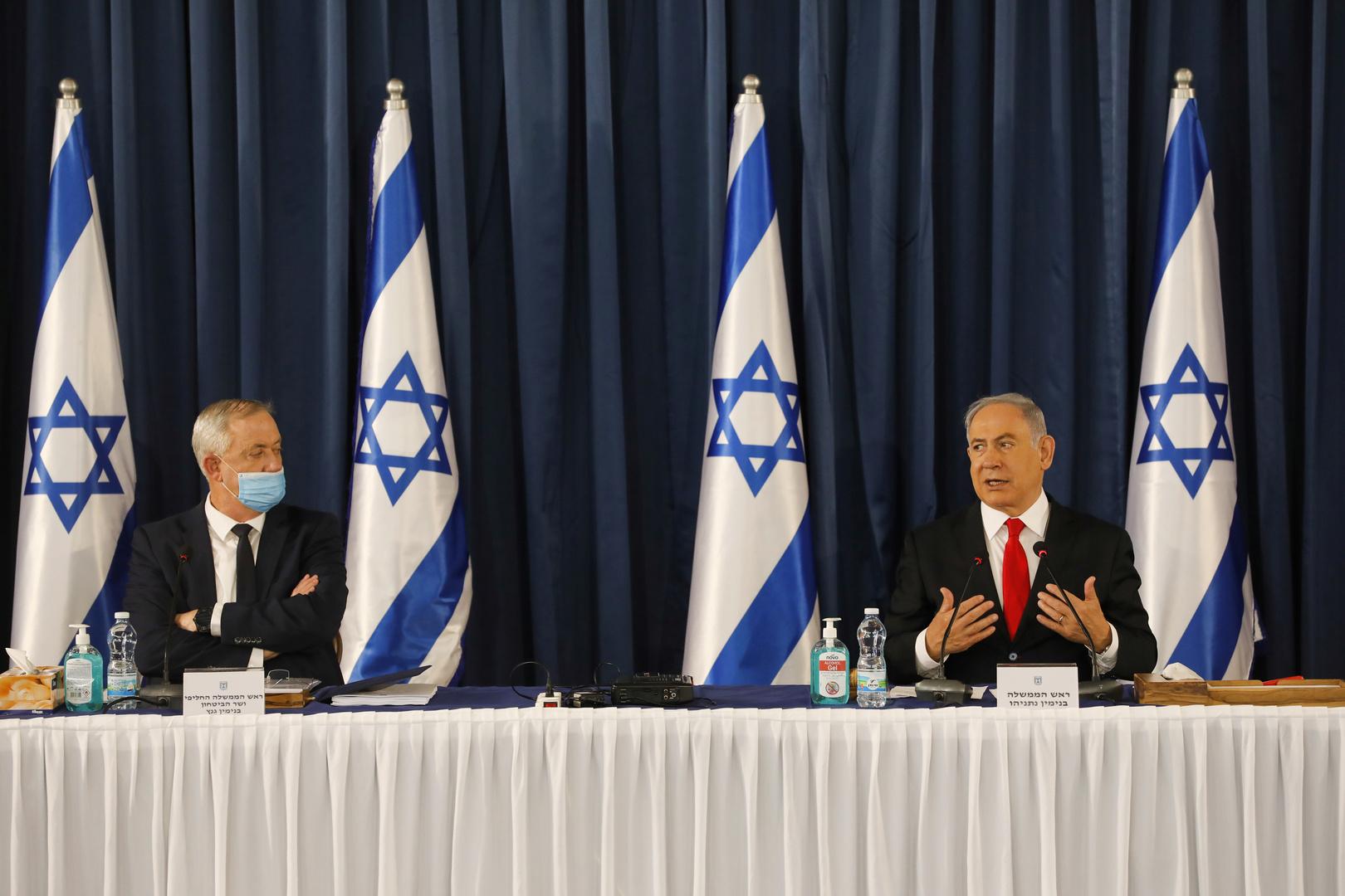 في آخر لحظة.. نتنياهو يجنب إسرائيل انتخابات جديدة