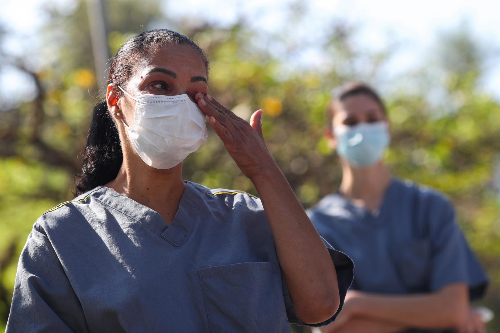 كورونا يحصد أرواح أكثر من 813 ألف شخص حول العالم والإصابات تتجاوز 23 مليونا