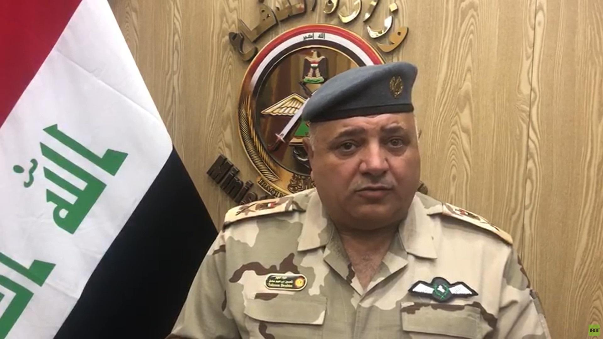 العراق يؤكد استمرارية عمل المركز الرباعي الأمني  مع روسيا وإيران وسوريا