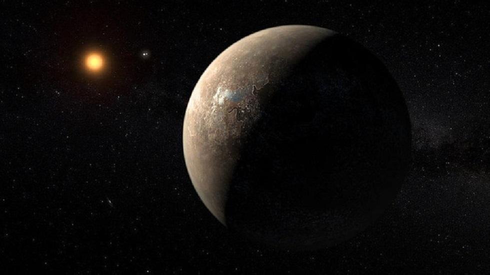 ناسا تنشر صورة لما قد يبدو عليه سطح كوكب