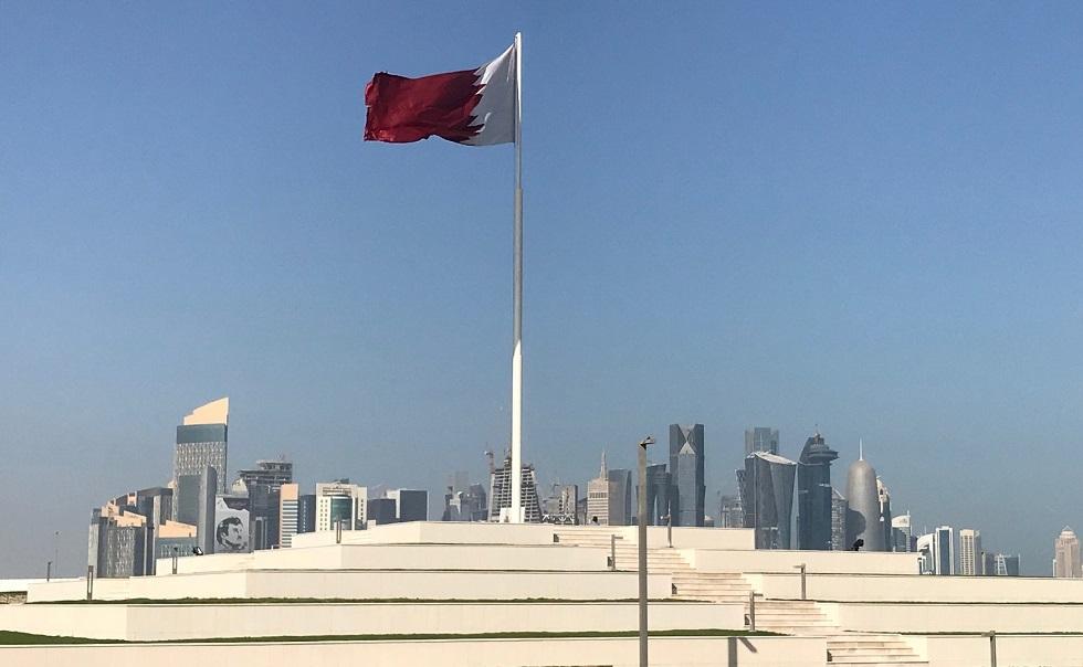 تلفزيون قطر يعتذر