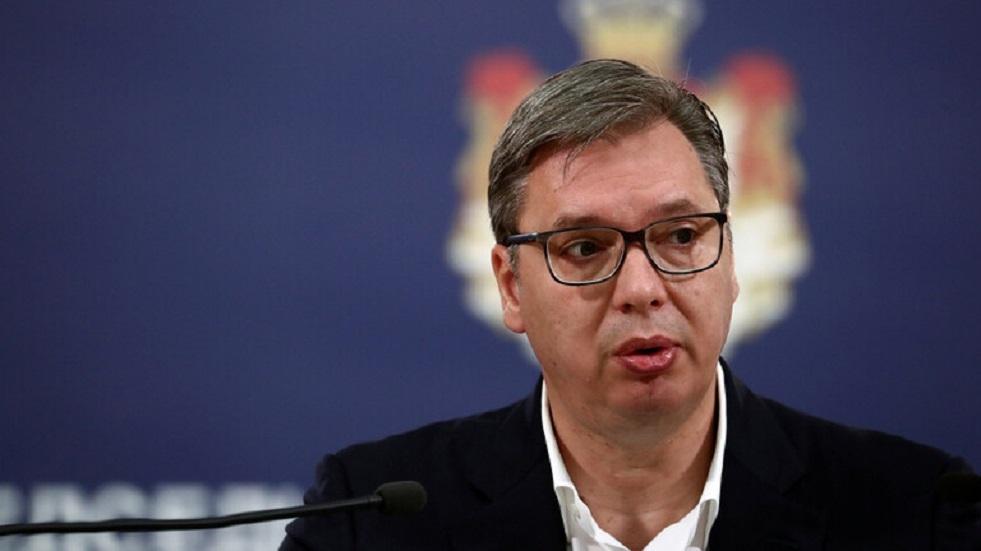 رئيس صربيا يخشى اللقاء في واشنطن بشأن كوسوفو