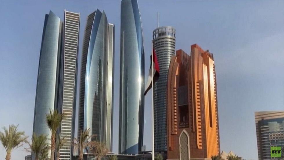 أبو ظبي: تركيا تسعى لزعزعة العالم العربي