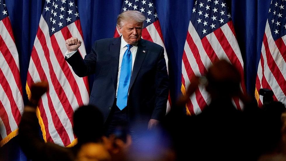 أداء ترامب في مؤتمر الحزب الجمهوري ذكّرني بصدام حسين
