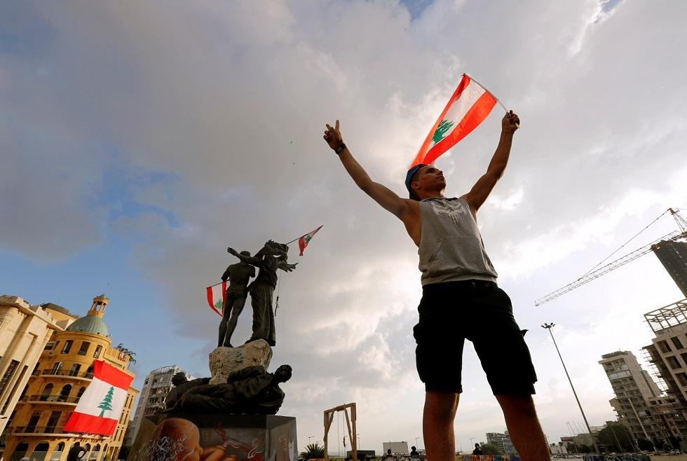 حزب الله وحركة أمل تدعم ترشيح أديب رئيسا لحكومة لبنان