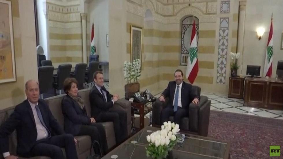 لبنان.. حلول الداخل والخارج لأزمات مستعصية