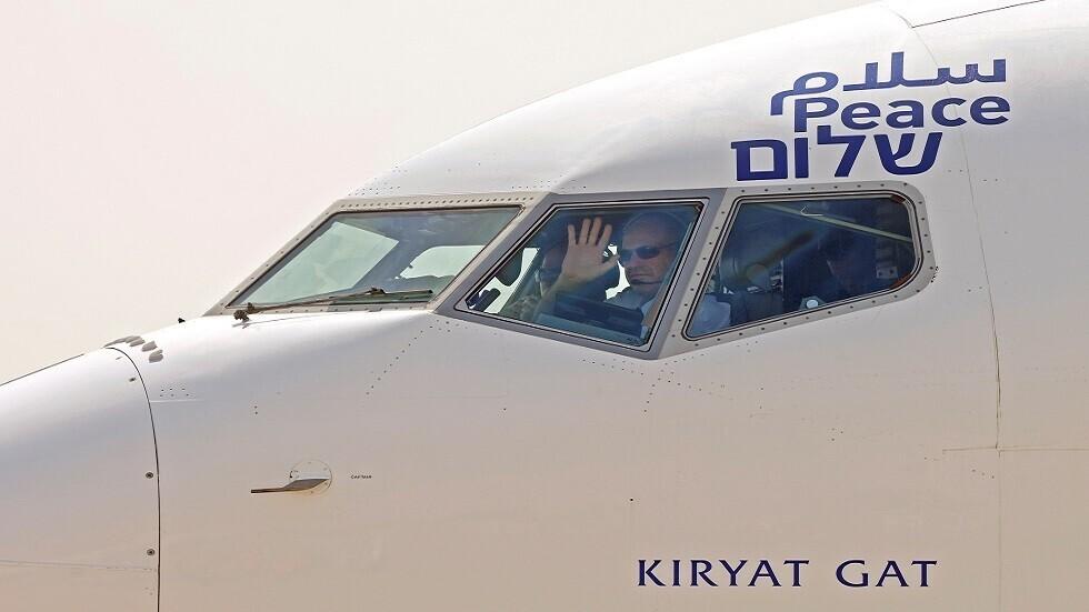 تعليق أمير سعودي على عبور طائرة إسرائيلية أجواء بلاده