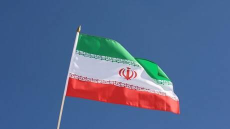 """أول صورة لزعيم جماعة """"جمعية مملكة إيران"""" المعارضة جمشيد شارمهد بعد اعتقاله"""