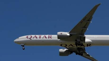 """""""الجوية القطرية"""" تعلن استئناف الرحلات إلى وجهات جديدة وتعد بالمزيد"""