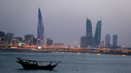 البحرين تستنكر تصريحات وزير الدفاع التركي تجاه الإمارات