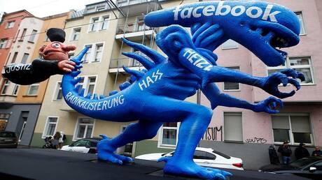 """1000 شركة تقاطع """"فيسبوك"""" والضرر يطال سمعة الشركة أكثر من جيبها"""