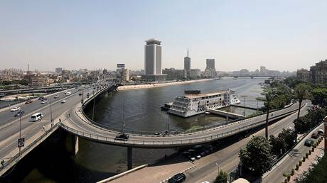 مصر تعرب عن تضامنها مع السودان بشأن انهيار سد