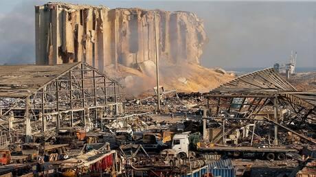 الإمارات ترسل شحنة إغاثة طبية عاجلة للشعب اللبناني