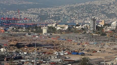 محافظ بيروت: خسائر انفجار بيروت قد تتراوح بين 10 و15 مليار دولار