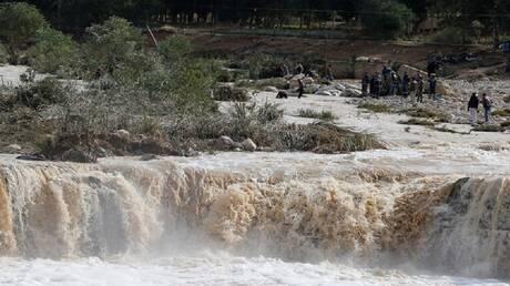السيول تلحق أضرارا بالغة بولاية غرب كردفان