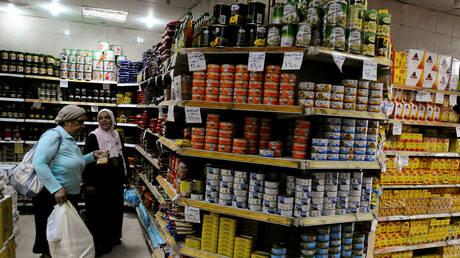تحسن مؤشر أسعار المستهلكين بالمدن المصرية