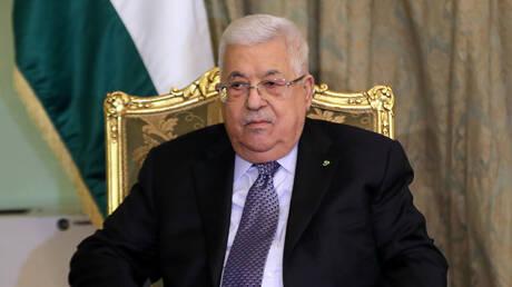 الرئيس الفلسطيني يهنئ بوتين بإنتاج وتسجيل أول لقاح في العالم مضاد لفيروس كورونا