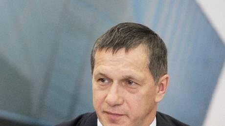 إصابة مفوض بوتين بفيروس كورونا
