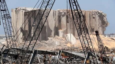 نداء أممي لجمع 565 مليون دولار لمساعدة لبنان بعد الانفجار المدمر