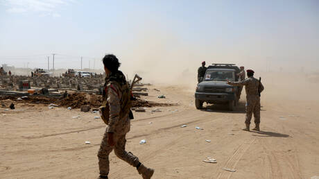 اليمن.. مواجهات جديدة بين قوات الحكومة والانتقالي الجنوبي في أبين رغم اتفاق الرياض