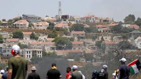 الأردن يدين مصادقة إسرائيل على بناء ألف وحدة سكنية شرقي القدس المحتلة