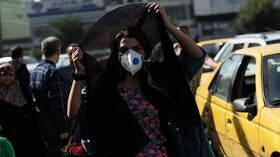 مسؤول إيراني: الحكومة استعجلت رفع قيود كورونا وقد نواجه 1600 وفاة يوميا في سبتمبر