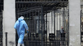 مصر تتمكن من تحديد البصمة الوراثية لفيروس كورونا