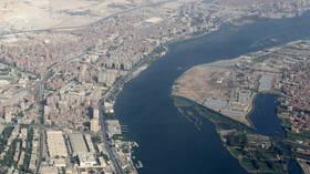 وزير الري المصري يطالب المسؤولين بتجهيز السدود لمواجهة أي أمر طارئ يحدث بالمنطقة