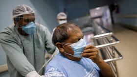 الصحة البرازيلية: حصيلة الوفيات بكورونا تقترب من 100 ألف