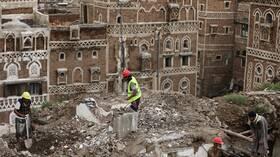 وزارة الصحة بصنعاء تعلن عن عدد الضحايا والمصابين جراء الأمطار الغزيرة والسيول