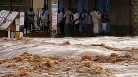 كارثة في السودان.. الفيضانات تقتل 30 شخصا وتدمر قرابة 4000 منزل في 4 أيام