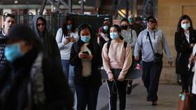 أعداد المصابين بعدوى الفيروس التاجي في العالم يتجاوز 20 مليونا